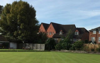 Bowling Green Maintenance
