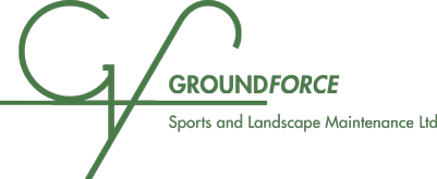 Sports Ground Maintenance Logo